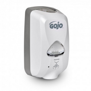 GOJO TFX – touch free handzeep dispenser