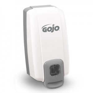 Gojo NXT Space Saver Dispenser
